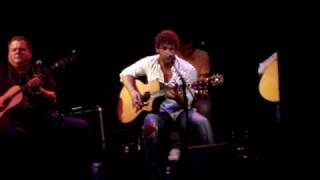 Billy Currington - Walk On (Live NYC)