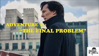 "[MultiSub] The Memoirs of Sherlock Holmes: Adventure 11 ""The Final Problem"""