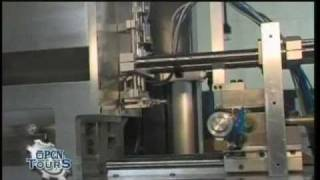 Ashland Technologies PCN Tours Part 3