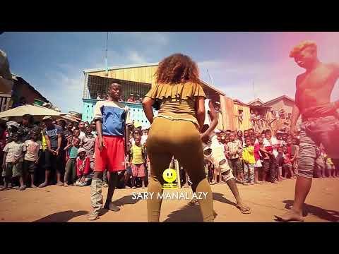 BLACK NADIA - SIPA BOLONGANY ( Video officiel )