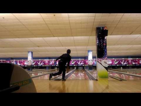 2Hand FZ Bowler Aor Malaysia Bowling