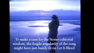 The Rolling Stones - Stuck Out All Alone 1968 TAKE June