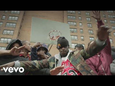 A$AP Mob - Trillmatic