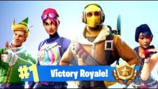 I'm part of the fortnite generational with you from 3 to 3!