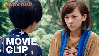 She's pregnant with her best friend's boyfriend's baby | Clip from 'Love'