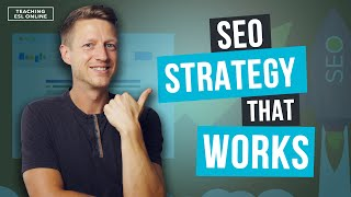 The SEO Strategy I Use to Get 57,000 Visitors per Month (No Backlinking and All Free)