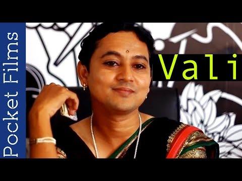 Vali - Tamil Short Film Based on humiliation of Transgender in Indian society