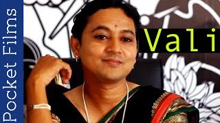 Vali - New Tamil Short Film 2015 Based On Humiliation Of Transgender In Indian Society