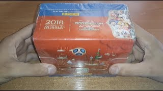 LIGA TYPERA WORLD CUP RUSSIA 2018 - PODSUMOWANIE EDYCJI