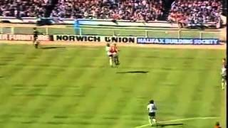 Liverpool vs Manchester United 1 - 2 Full Match (1977 FA Cup Final)