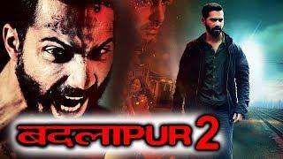 Varun Dhawan's BADLAPUR 2 Reportedly On The Cards