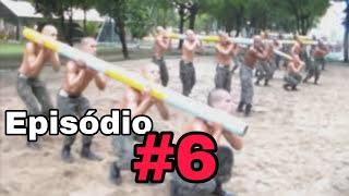 Àrea de estagio paraquedista - ep #6