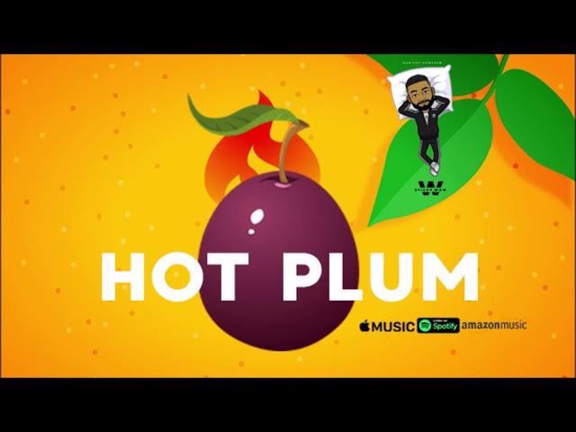 "StickyWow - Hot Plum ""2019 Soca"" (Official Audio)"