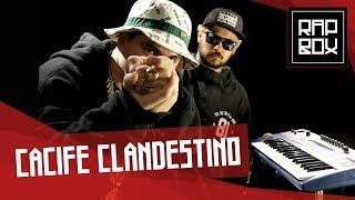 """Ep. 92 - Cacife Clandestino - """"Entre o Rap e o Crime"""""""