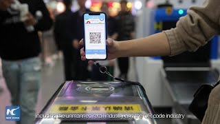 Find out #HowChinaCan top the world in mobile payment usage!
