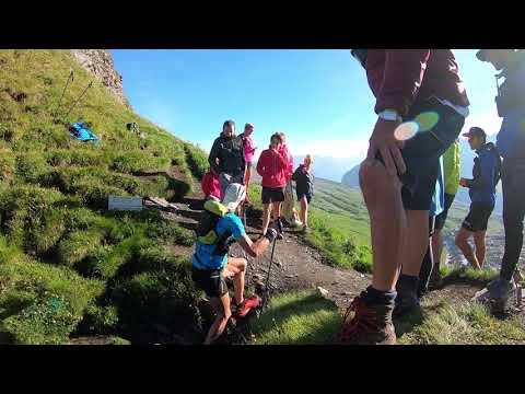 Trail du Tour Des Fiz 2018