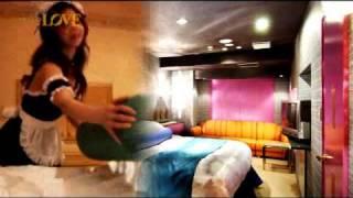 インリン プロデュースのホテルでポールダンス!?