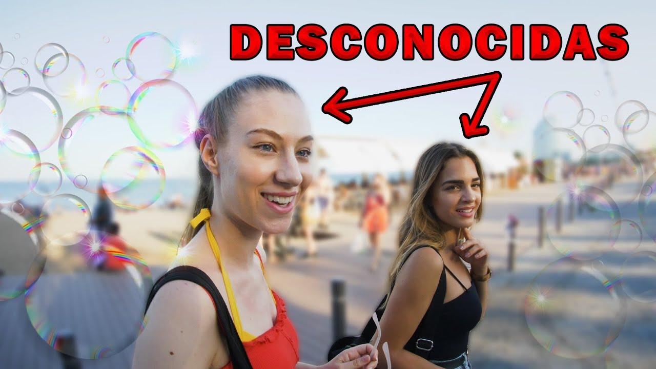 [VIDEO] - 📸 FOTOS TUMBLR con DESCONOCIDOS 🍦 8