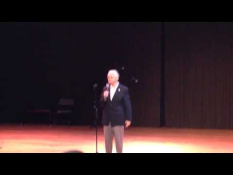 Tom Dean Comedy - Rotary Talent Show