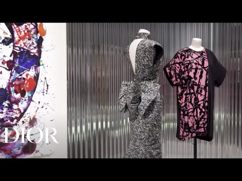 Dior: From Paris to the World exhibition