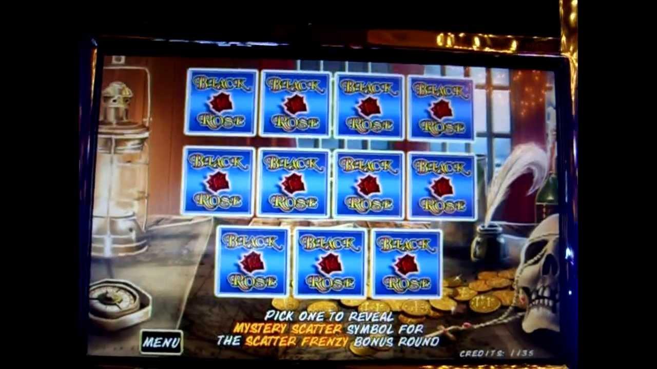 Video Slots With Bonus