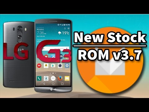 How To Get Into Twrp On Your Lg V20