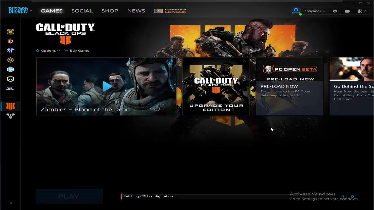 black ops 4 open beta download ps4