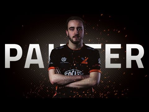 Gameday with xL Painter | FIFA 18 Gfinity Elite Series Pro Player Profile