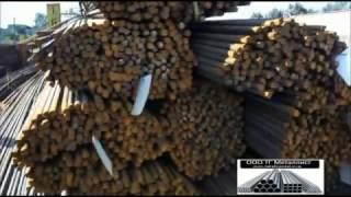 видео Профнастил в Краснодаре – цена, заказ у производителя и доставка
