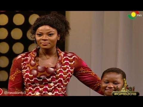 ABENA'S WEEK 6 PERFORMANCE : GHANA'S MOST BEAUTIFUL 2018
