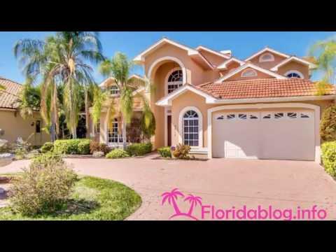 Ferienhäuser Florida Informationen