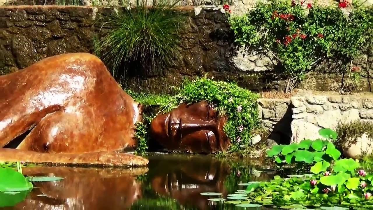 Jardin de saint adrien 34 jardin pr f r des fran ais 2013 youtube - Les jardins de saint adrien ...