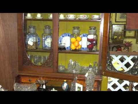 Kilmarnock Antique Gallery Video Slideshow