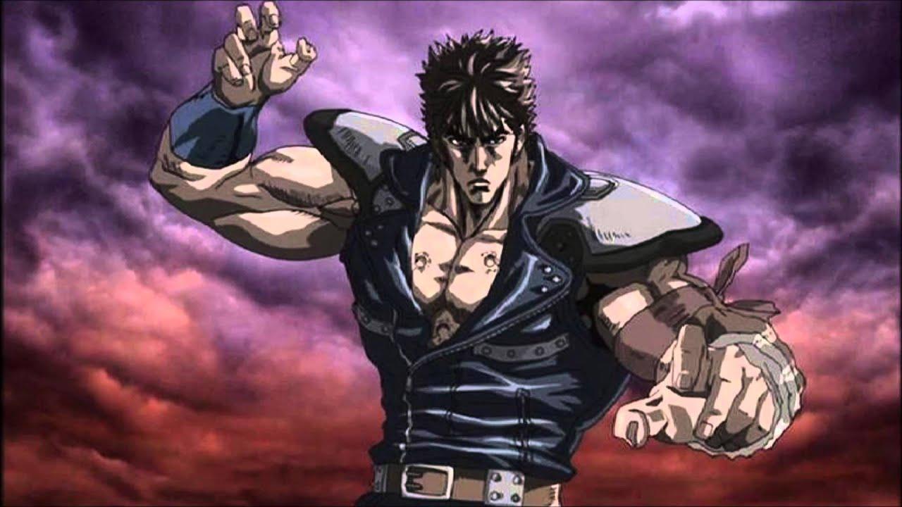 Hokuto no Ken - Bắc Đẩu Thần Quyền | Fist of the North Star | Ken il Guerriero | Seikimatsu Kyuseishu Densetsu: Hokuto no Ken