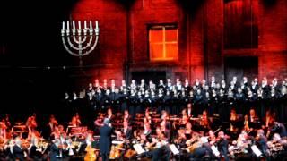 70 Anniversary of Warsaw Ghetto Uprising