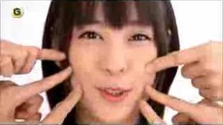 Подборка мозговыносящей японской рекламы xD