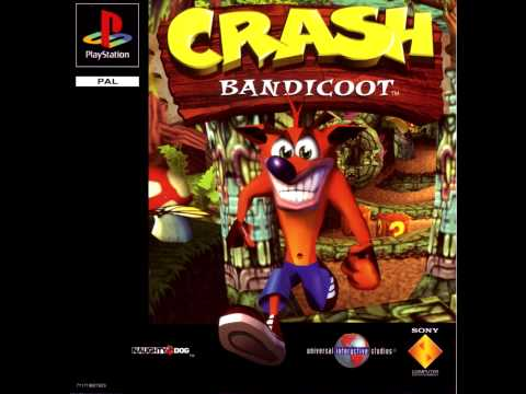 20 things you didn't know about Crash Bandicoot