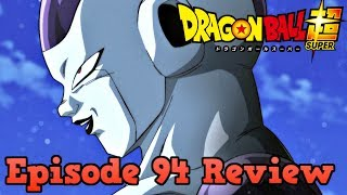 Dragon Ball Super Episode 94 Review: Revival of the Evil Emperor! The Mysterious Awaiting Assassins!