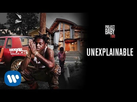 Kodak Black - Unexplainable