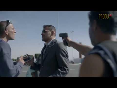 Telemundo lanza tráiler de serie premium 'El Recluso'