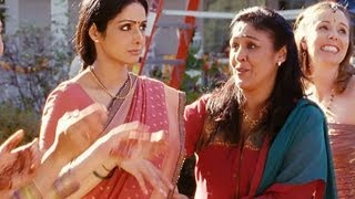 Making of (English Vinglish)   Behind The Scenes   Sridevi Best Movie