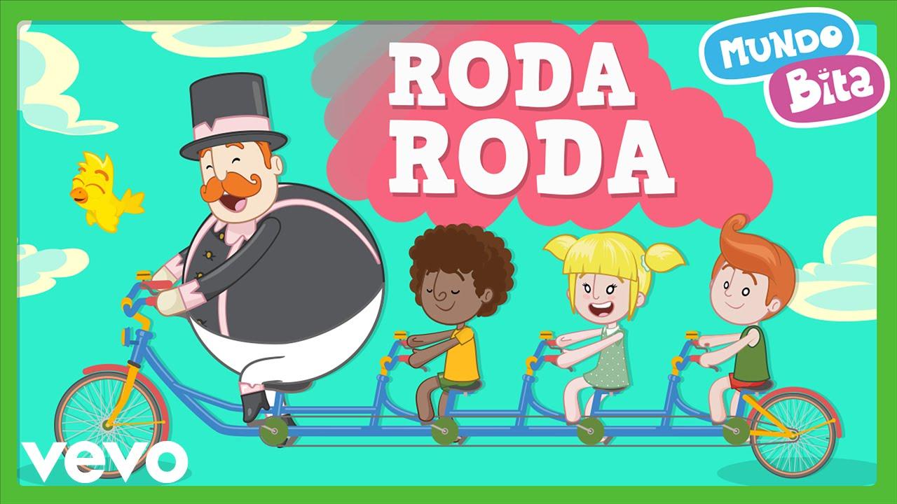 Mundo Bita - Roda Roda
