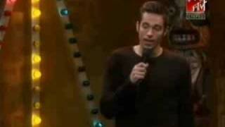 Chuck: Zachary Levi Singing in Less than Perfect