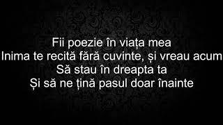 The Motans feat. Irina Rimes - POEM ( poezie) - Lyrics