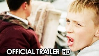 THE SELFISH GIANT Official Trailer (2014)