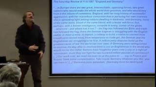 terry boardman  The Battle for the Truth about the First  World War- truthjuice birmingham 01042014