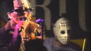 Demented Are Go! Call Of The Wired. Full Concert!