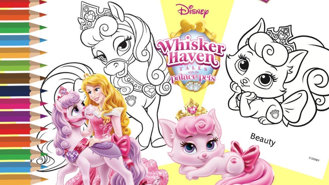 Honeycake Princess coloring page | Free Printable Coloring Pages | 720x1280