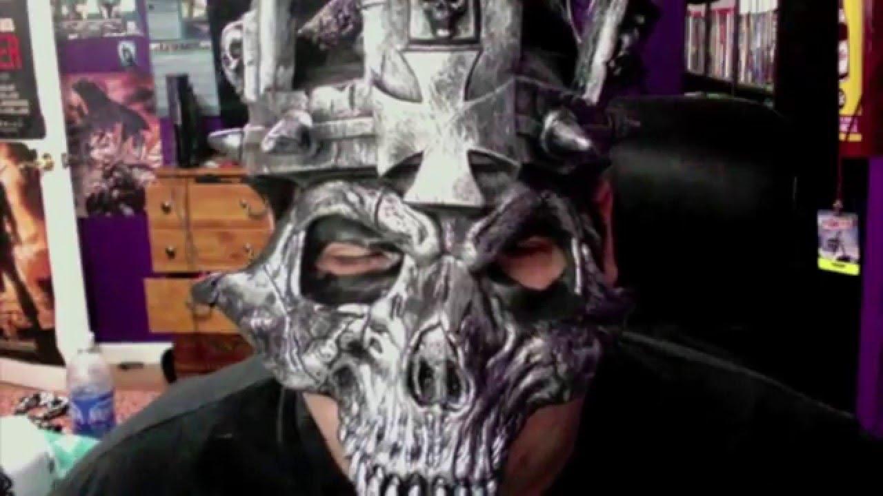 wwe triple h mask  eBay