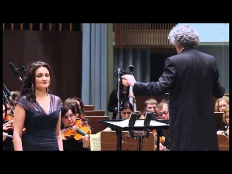 Oksana Volkova - D'amour l'ardente flamme - Berlioz - La Damnation de Faust